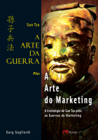 ARTE DO MARKETING, A - SUN TZU
